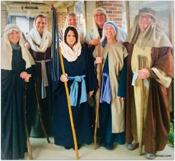 Bethlehem guides