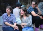 Rebekah, Lindsay, Sarah
