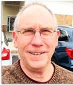 Writer Derek Maul lives in North Carolina