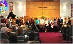 deacons and elders