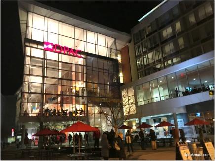 Duke Performing Arts Center