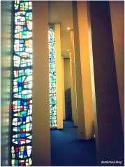 transepts