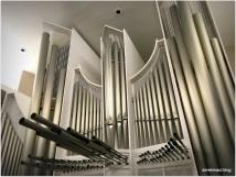 wonderful organ