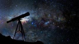 Telescope image