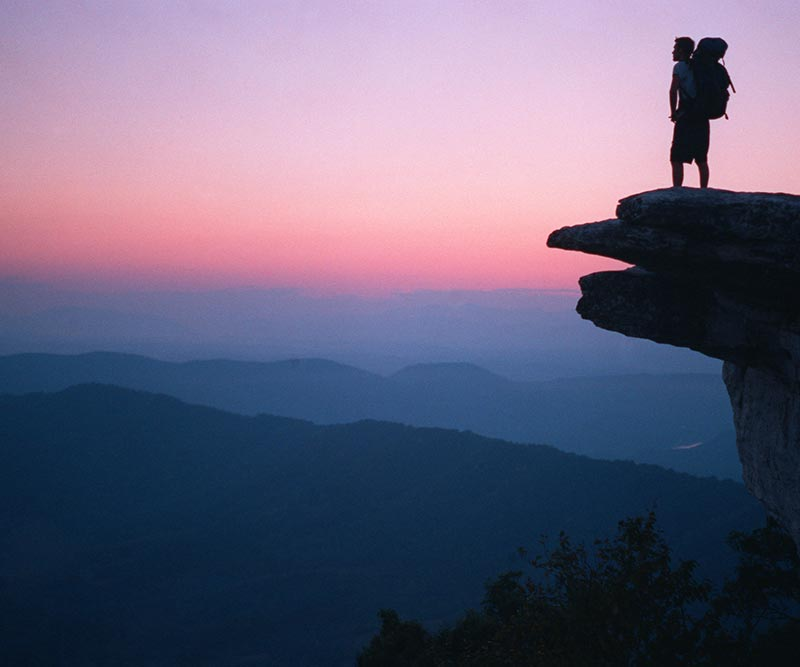 McAfee-Knob-Virginia-at-sunset_web
