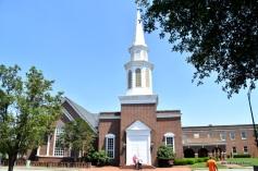 Rocky Mount Presbyterian