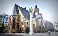St Nicholas' Church, Leipzig