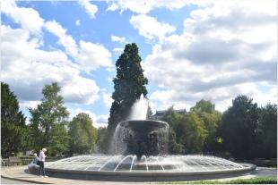 Albert Platz
