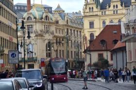 """""""Old Town"""" Prague"""