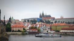 Vltava River - Prague