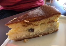 Pastry in Meissen