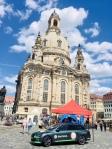 yep, we went to church there (Frauenkirche)