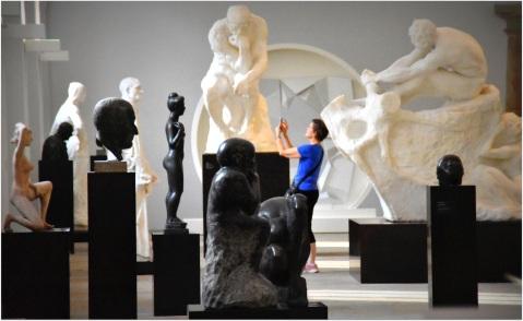 museum in Dresden