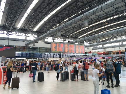 Prague International Airport