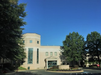 Buncombe Street United Methodist Church