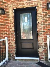 nice looking door