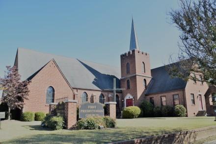 First Presbyterian Smithfield