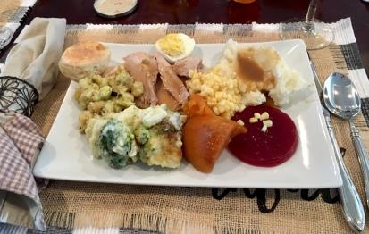 my plate!