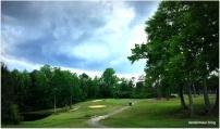 May - golf