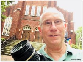 my other job as Presbytery photographer
