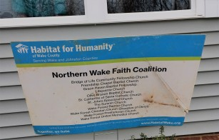 the North Wake Coalition churches