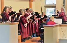 NRPC choir