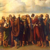 disciples-and-ascension