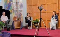 interactive sermon