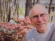 author Derek Maul lives, worships, and writes in Wake Forest