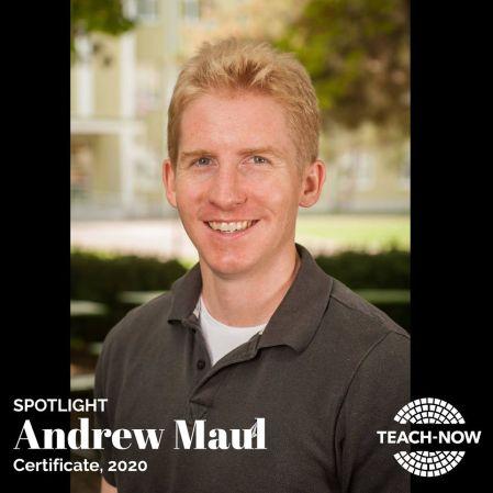 Featured educator!